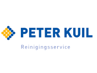 Logo Reinigingsservice Peter Kuil