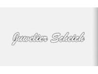 Logo Juwelier Scheich