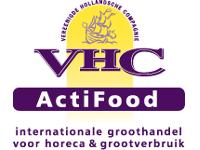 Logo VHC Actifood