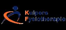 Logo Kuipers Fysiontherapie