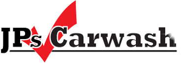 Logo JP's Carwash