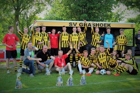 Grashoek Koningslust A kampioen