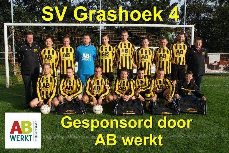 Grashoek 4