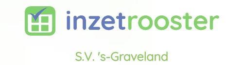 Logo inzetrooster