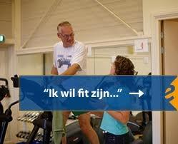 Ik wil fit zijn