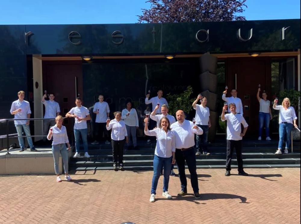 Restaurant Kampanje Hardinxveld-Giessendam