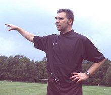 Trainer Gertie Wichers