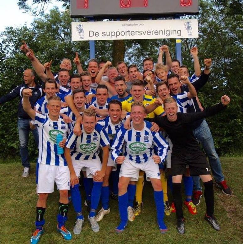 Succesvolle playbackshow bij VV Nemelaer | Haaren | bd.nl