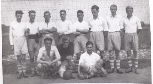 VV Helvoirt 1937
