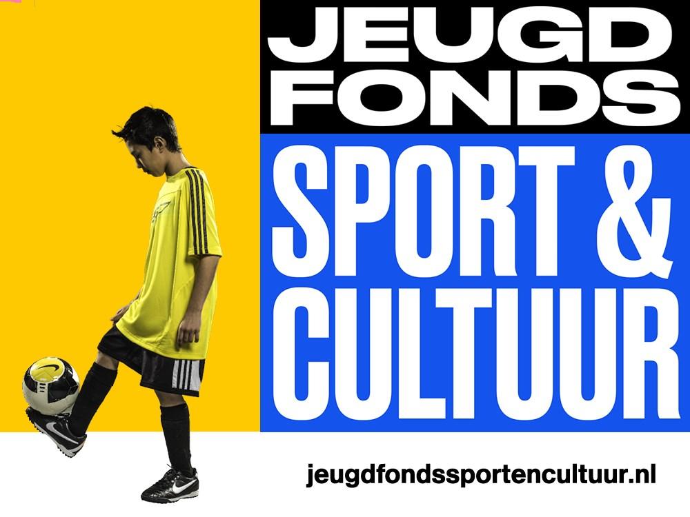 Jeugdfonds Sport & Cultuur, v.v.Heukelum