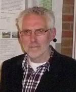 Cor van Honk, erelid v.v.Heukelum