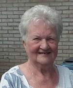Jannie Lasker-Koch, lid van verdienste van v.v.Heukelum