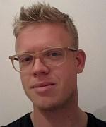 Martin van Rooden