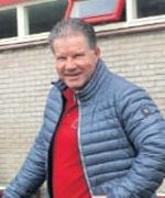 Henry Kramer - lid sponsorcommissie v.v.Heukelum