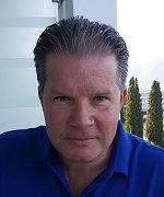 Henry Kramer bestuurslid sponsoring en PR v.v.Heukelum