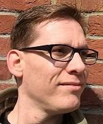 José van Iperen secretaris en wedstrijdsecretaris v.v.Heukelum