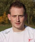 Lars van Honk - lid sponsorcommissie v.v.Heukelum