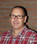 Nico Snel penningmeester v.v.Heukelum