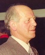 M. van Maaren erelid v.v.Heukelum