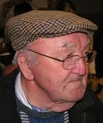 P. Clements lid van verdienste v.v.Heukelum