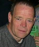 Peter van Rooden lid technische commissie senioren v.v.Heukelum