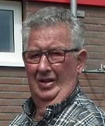 T. Maasland lid van verdienste v.v.Heukelum