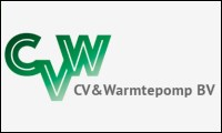 CVW Warmtepomp is internetsponsor van v.v.Heukelum