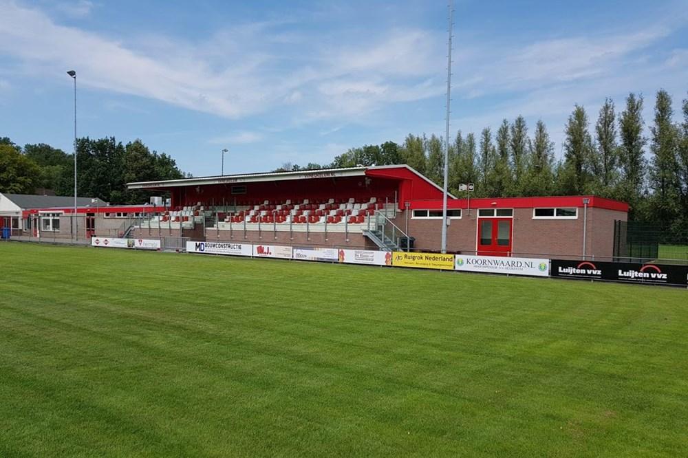 Sportcomplex De Vriezenwijk