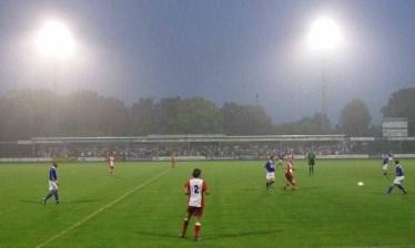 Hoogeveen - FC Emmen 2002