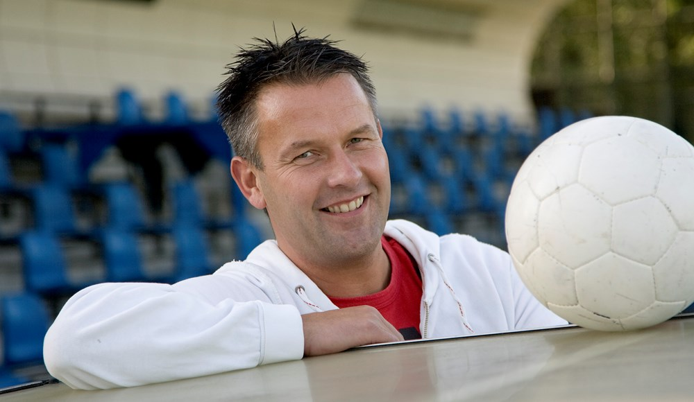 VV Hoogeveen Berry Zandink