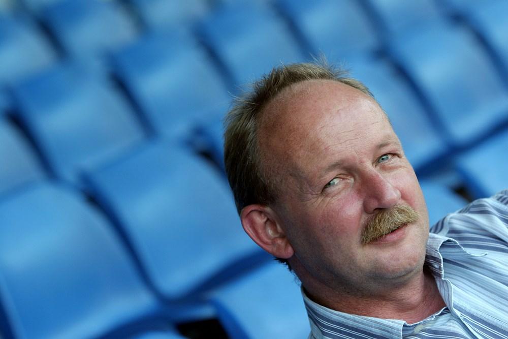 VV Hoogeveen Klaas Smid