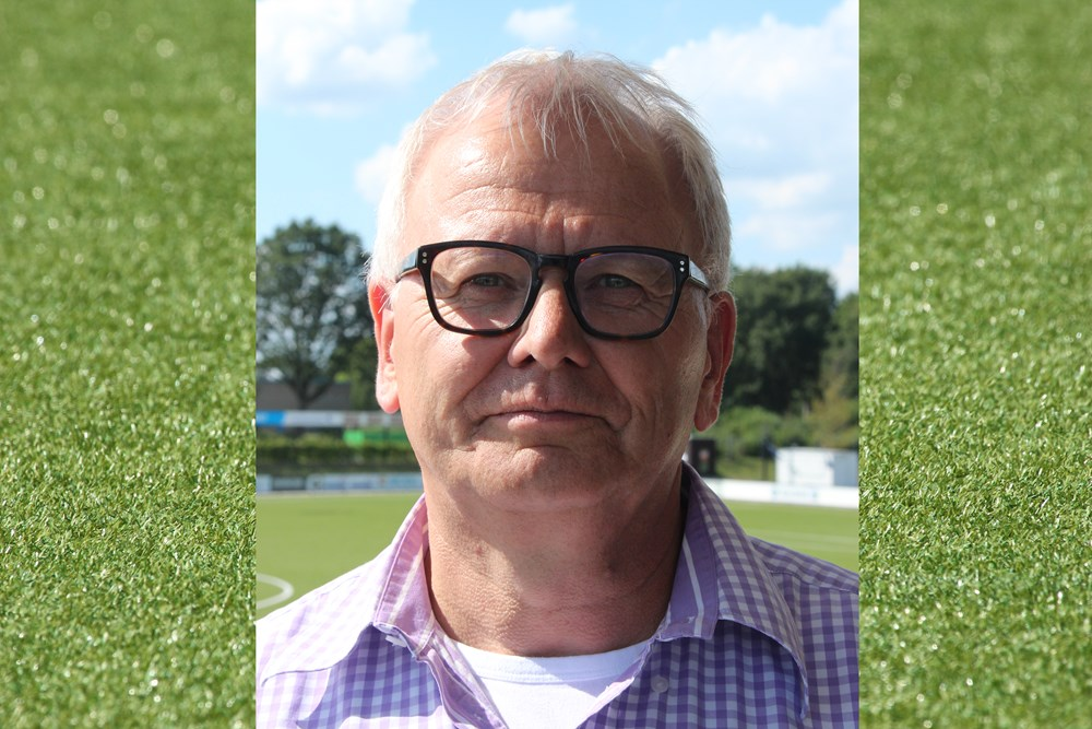 VV Hoogeveen Ko Hars