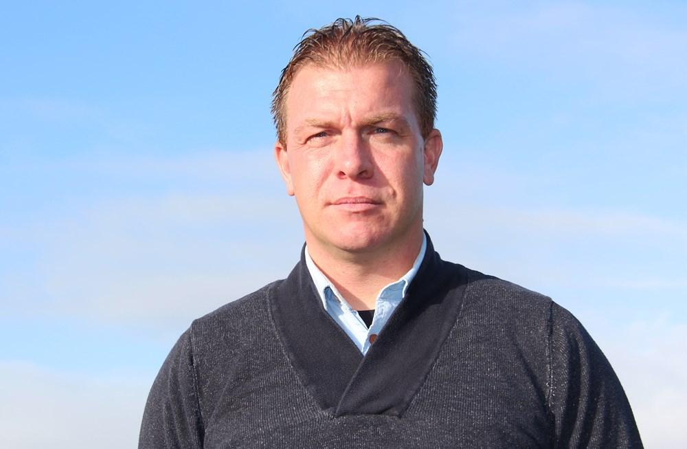 VV Hoogeveen Nico Haak