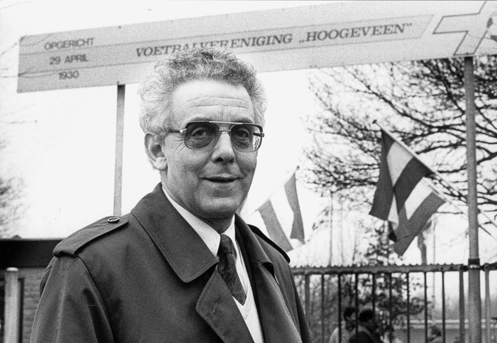 VV Hoogeveen - Nico Timmermans