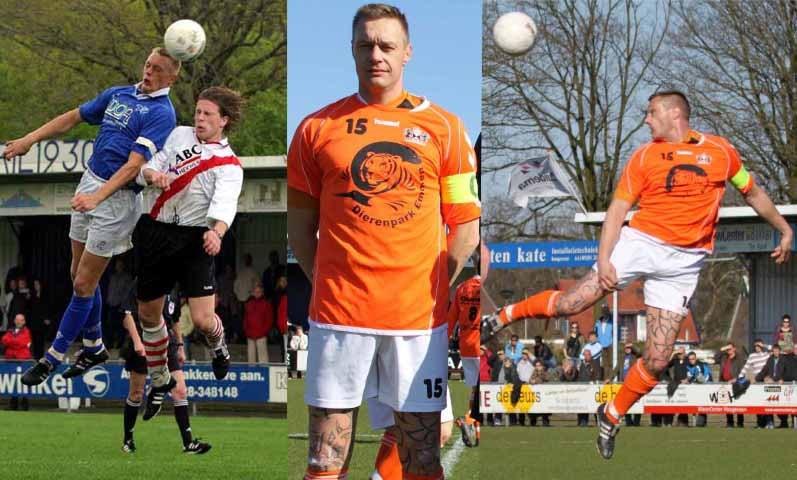 VV Hoogeveen Martijn Doldersum
