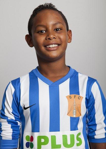 IJFC talent Noah Gesser naar Almere City FC - IJFC