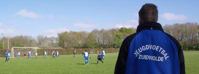 header jeugdvoetbal