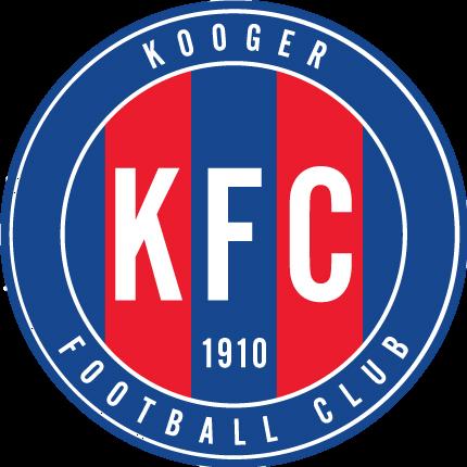 De nieuwe kfc sokken zijn verkrijgbaar bij 100% Voetbal! - KFC1910