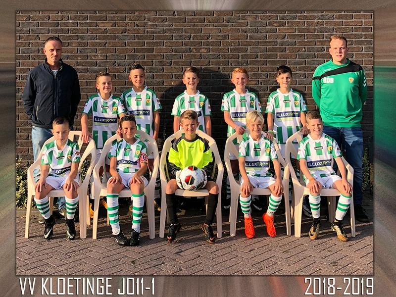 VV Kloetinge JO11-1