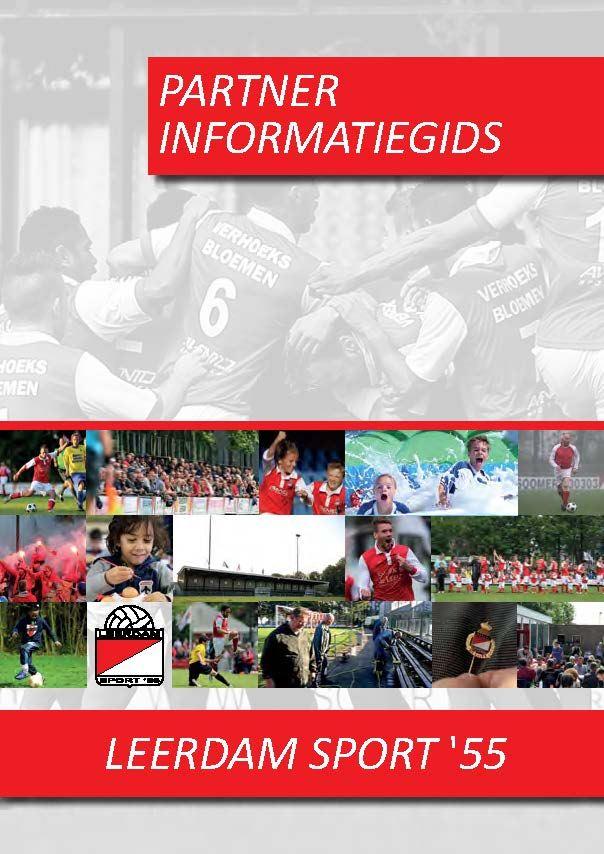 Sponsoring Leerdam Sport '55