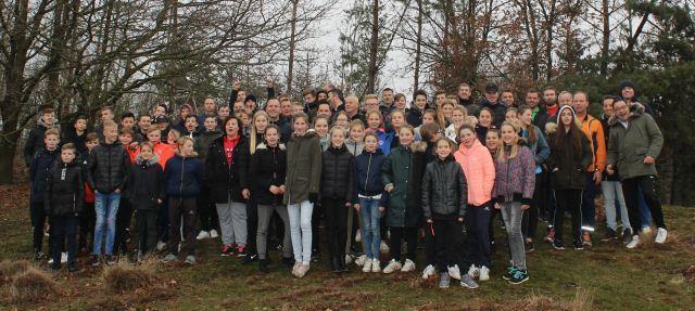 Groepsfoto Someren 2019