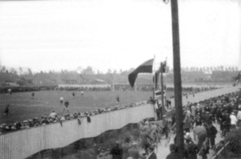 Veld Leones in 1934