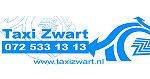 Taxi Zwart
