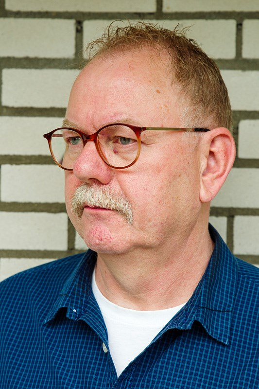 Gerrit Blom