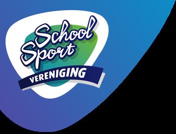 School Sport Vereniging Logo