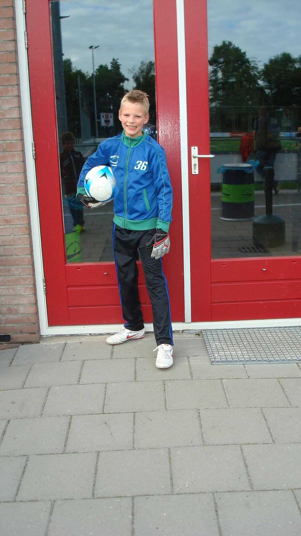 Feike Dijkstra