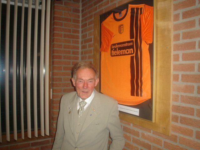 Piet Nagtegaal