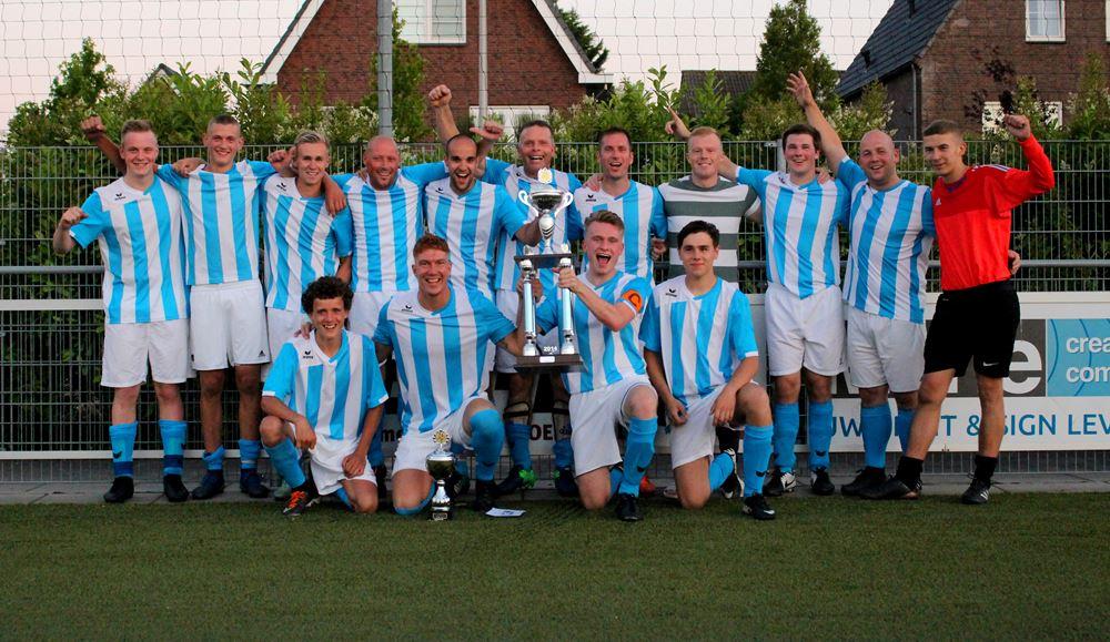 DEN-ED wint BZAV 2018