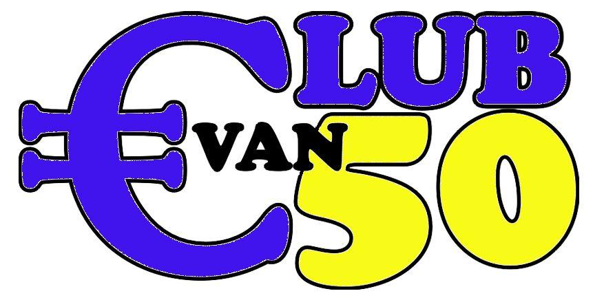 clubvan50