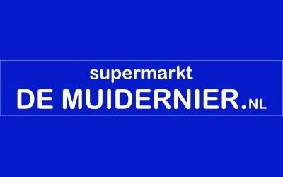 De Muidernier